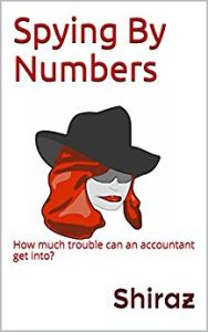 Spying By Numbers