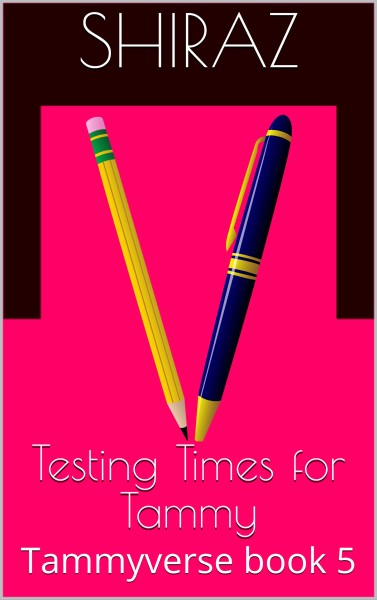 Latest book: Testing Times